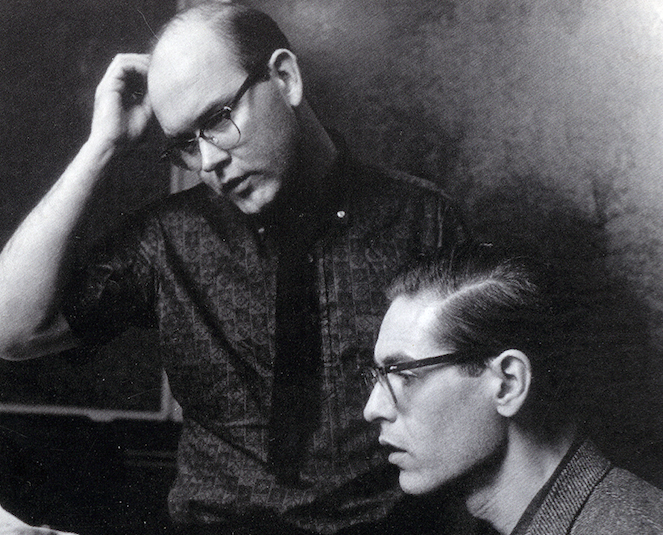 Jim Hall with Bill Evans